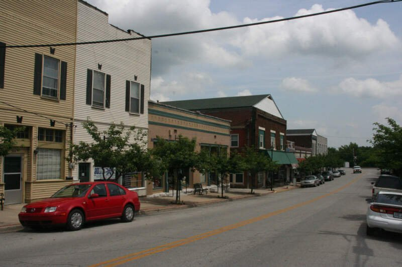 Buildings Lots With Views Towns County Ga