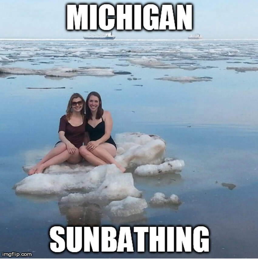 5 28 jokes about michigan that are actually funny homesnacks,Michigan Memes