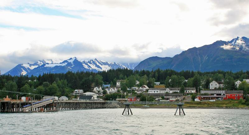 Living In Haines Borough, AK