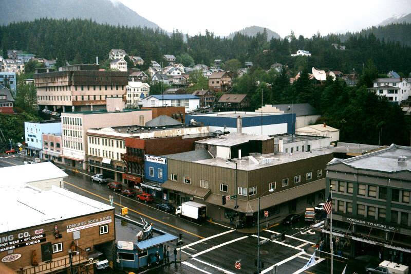 , Alaska