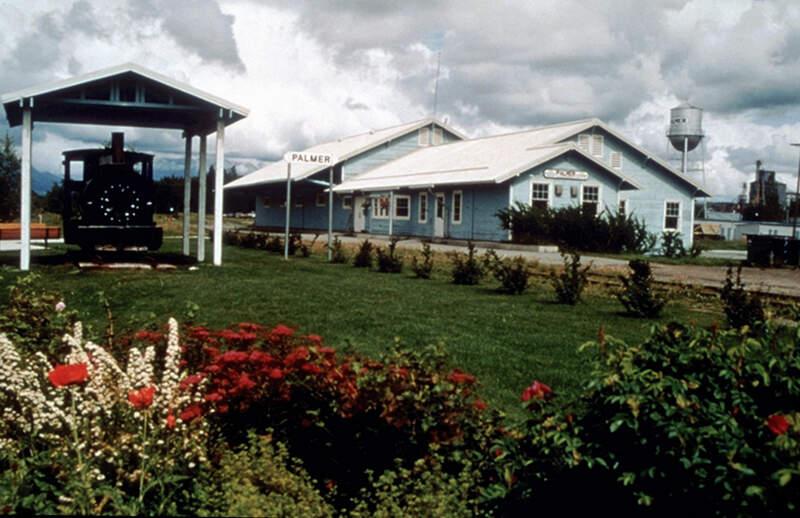 Palmer, AK