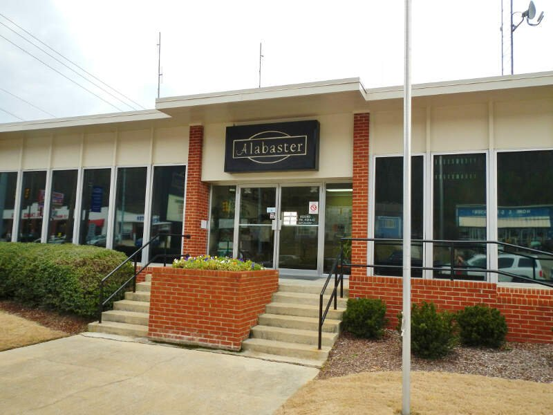 Alabasterc Alabama City Hall