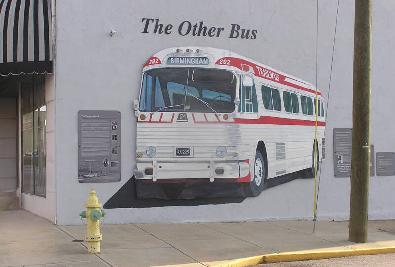 The Other Bus