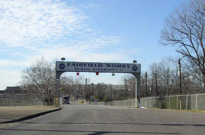 Fairfield, AL