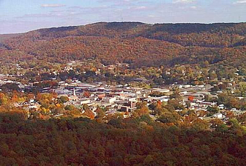 Fort Payne, Alabama