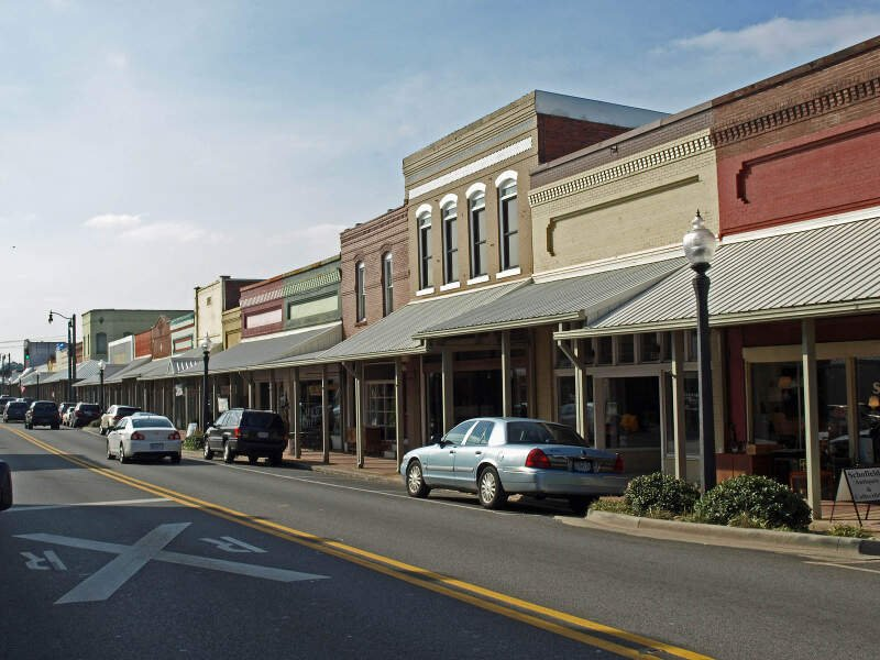 Hartselle, Alabama