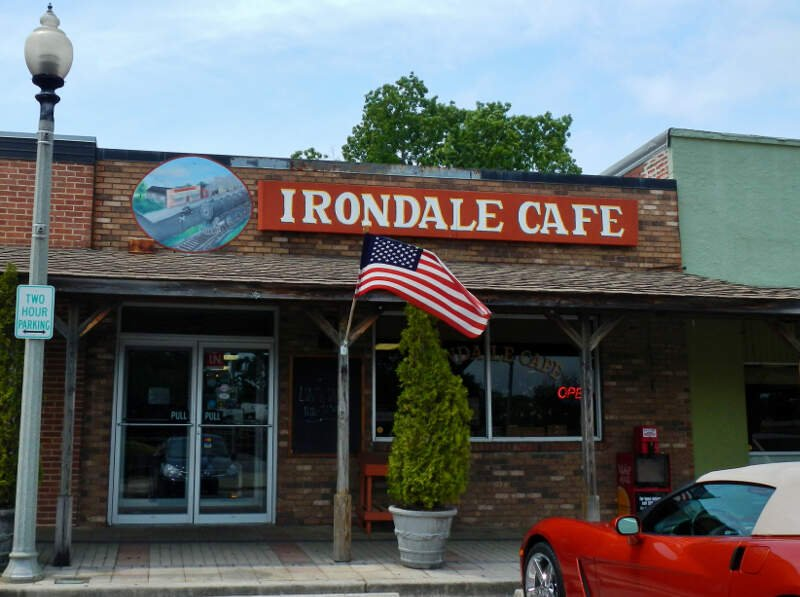 Irondale, Alabama