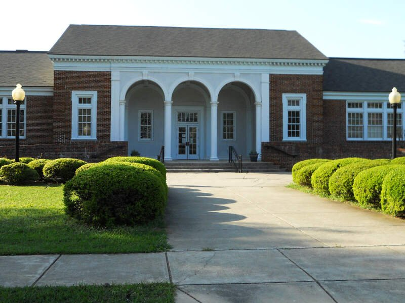 Northside Intermediate School Opelika Alabama
