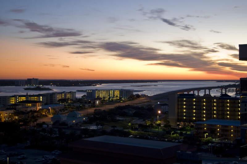 Phoenix Condos View In Orange Beach Alabama