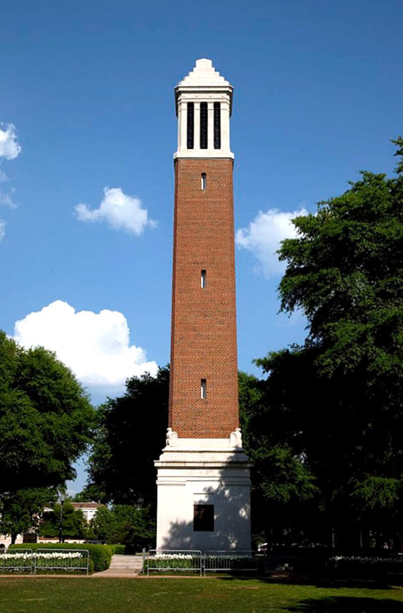 Denny Chimes By Highsmith