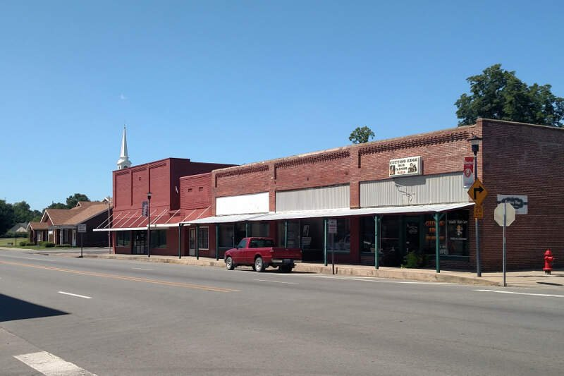 Beebe, Arkansas