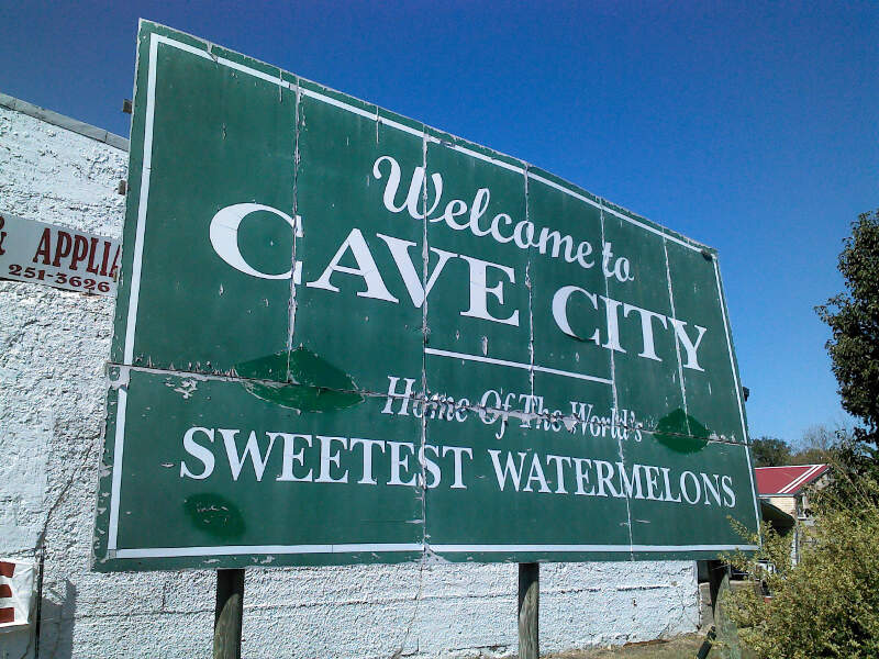 Living In Cave City, AR