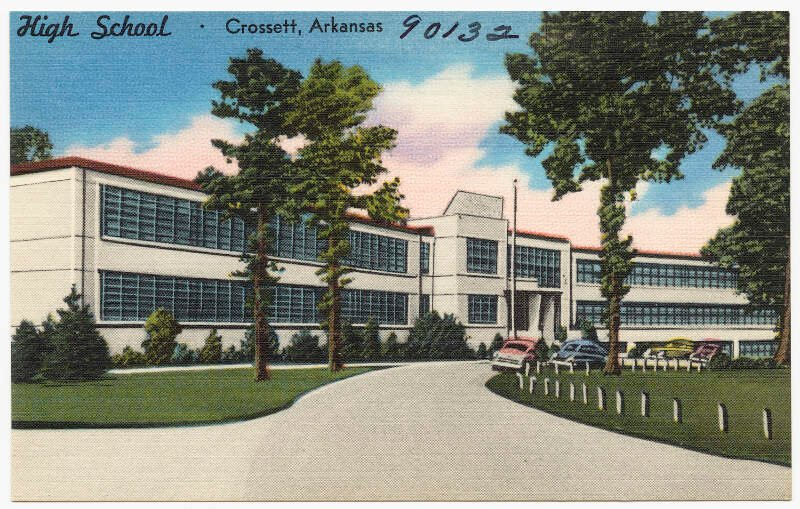 Crossett, Arkansas