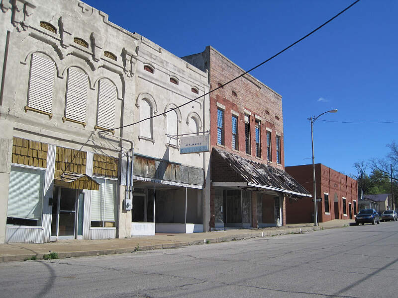 Forrest City, Arkansas