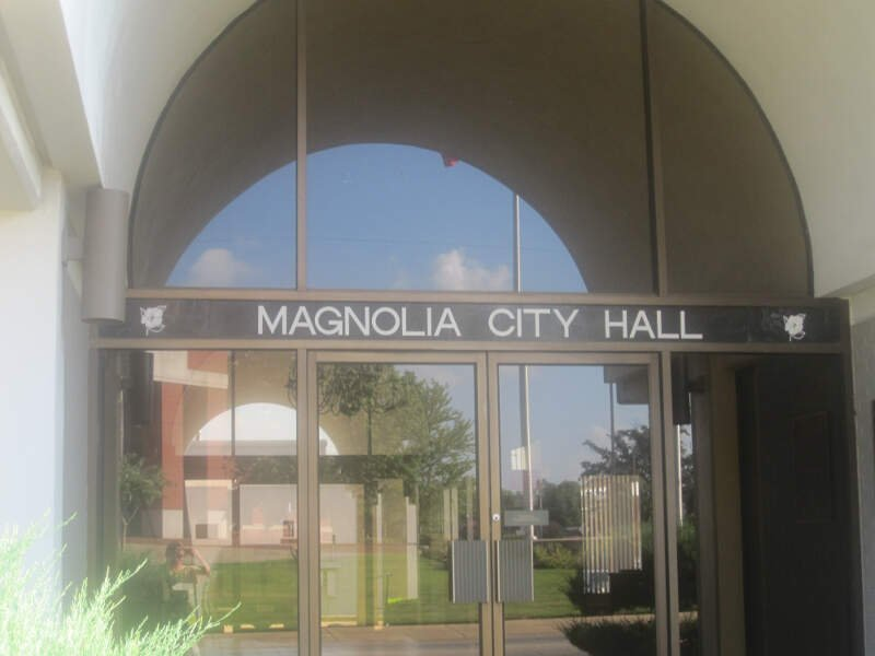 Magnoliac Arc City Hall Img