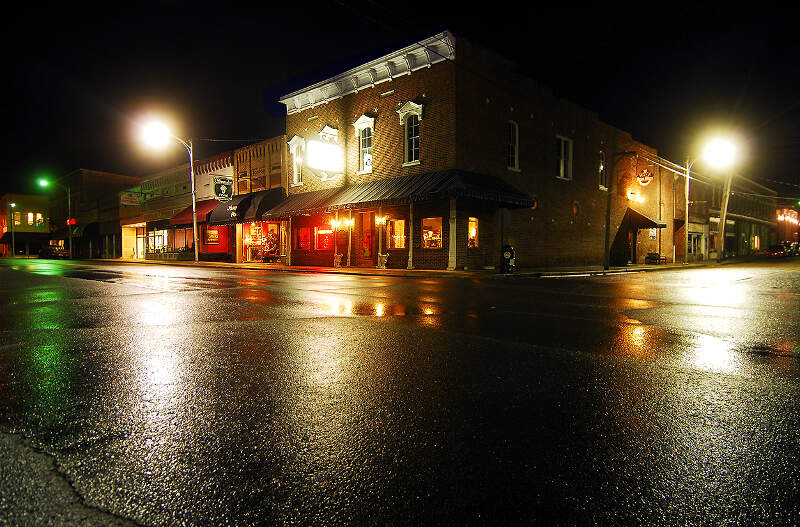 Downtownrussellville
