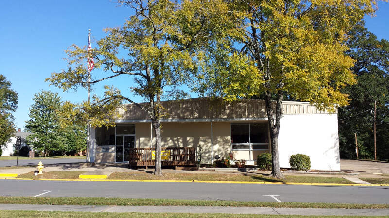 Grant County Library