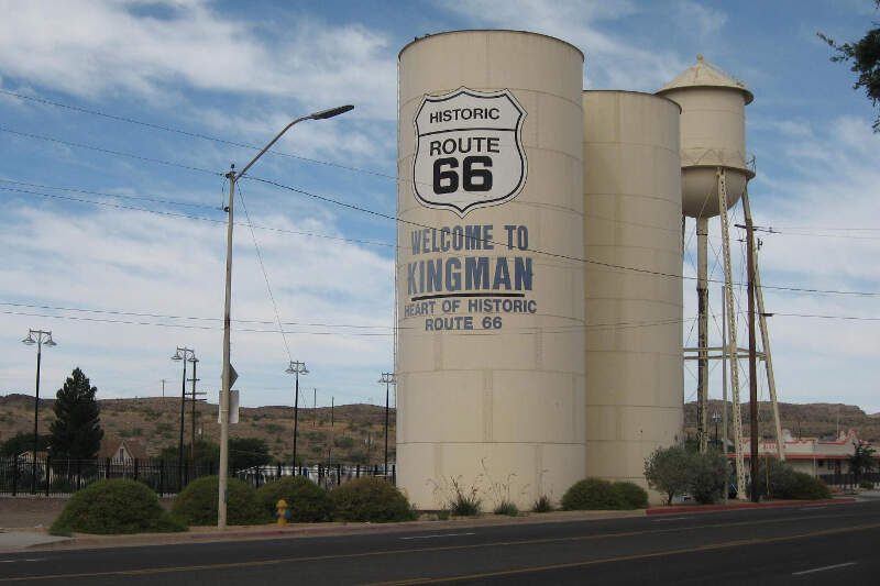 Kingman Arizona