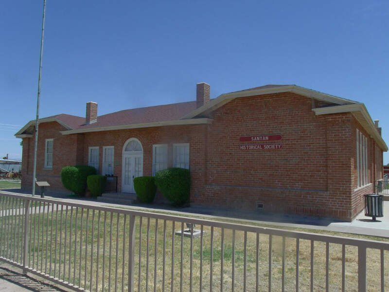 Queen Creek San Tan Museum