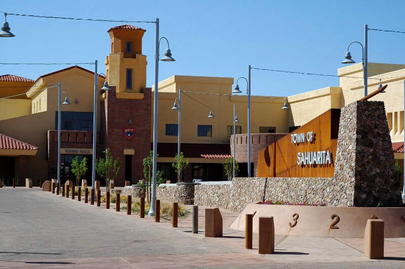 Sahuarita, Arizona