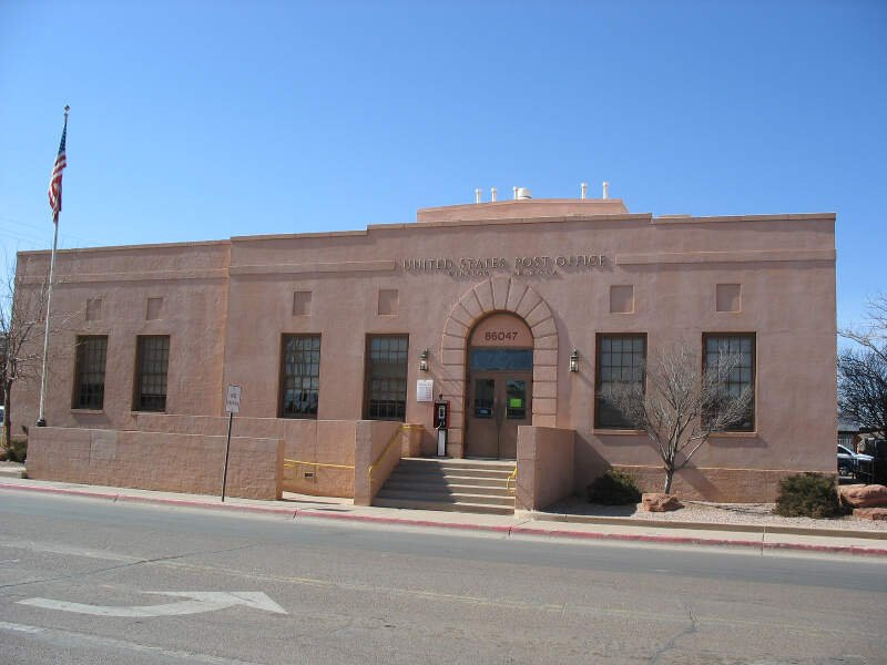 Winslow, Arizona