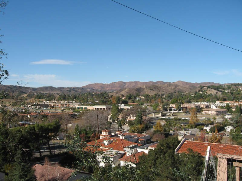 Living In Agoura Hills, CA