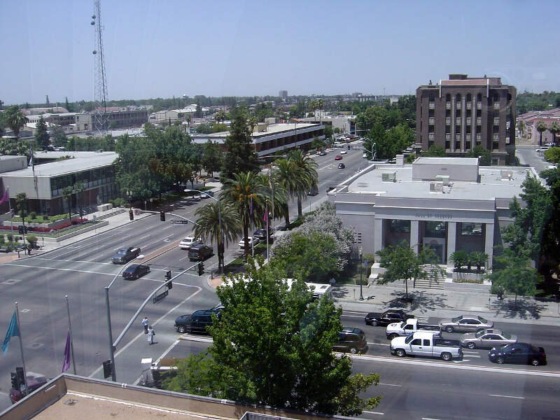 Worst Neighborhoods In Bakersfield