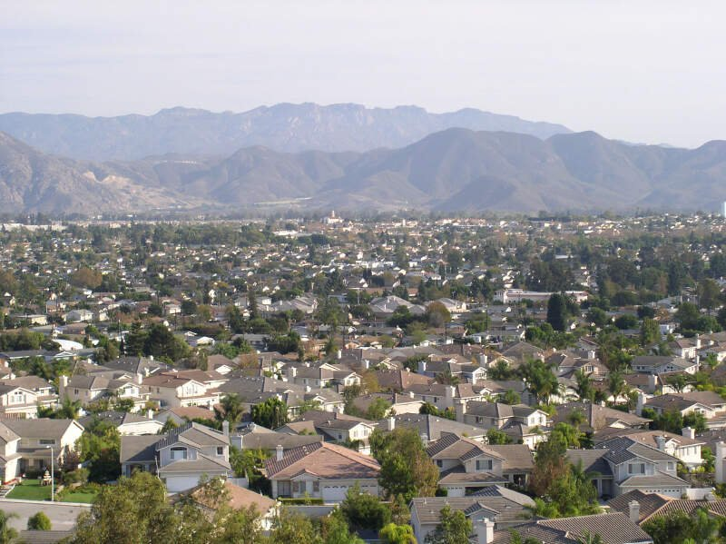 Living In Camarillo, CA