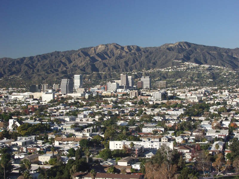 Worst Neighborhoods In Glendale