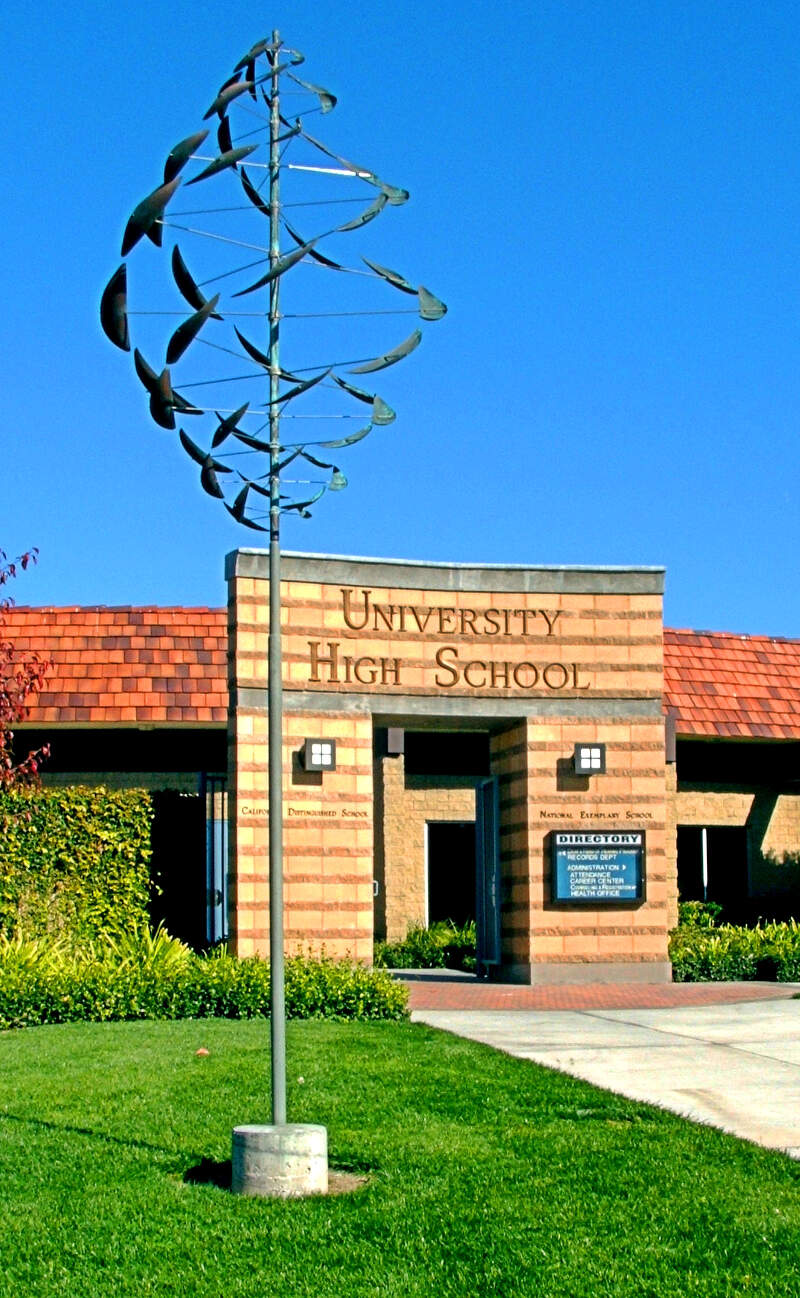 University Highc Irvinec Ca   Entrance