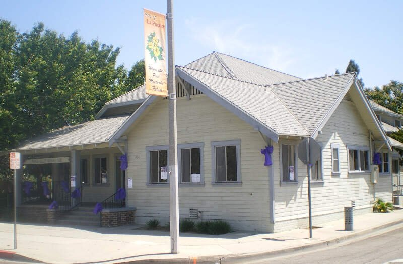 La Puente Valley Womens Club