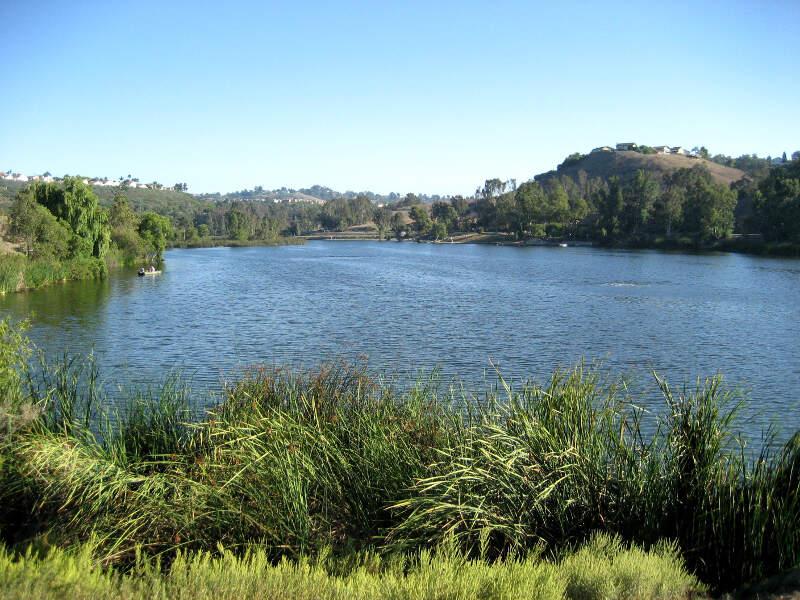 Laguna Niguel Lake