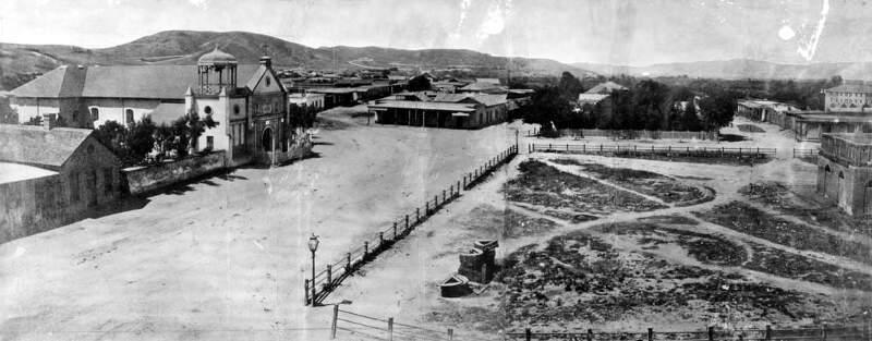 Losangeles Plaza