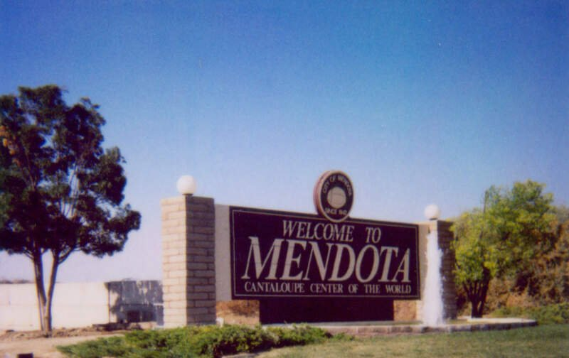 Living In Mendota, CA