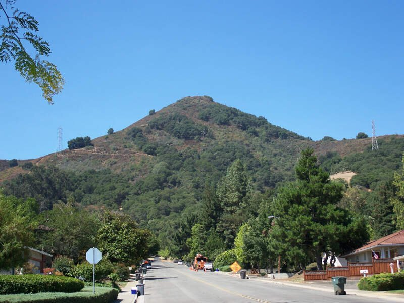 Morgan Hill, California