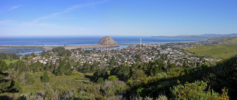 Living In Morro Bay, CA