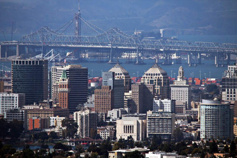 Worst Neighborhoods In Oakland