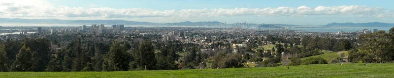 Oaklandpanorama