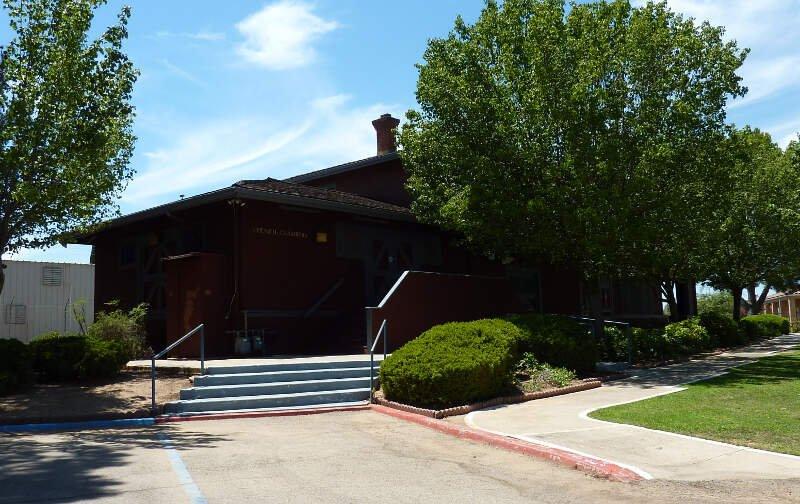 Orange Cove, CA