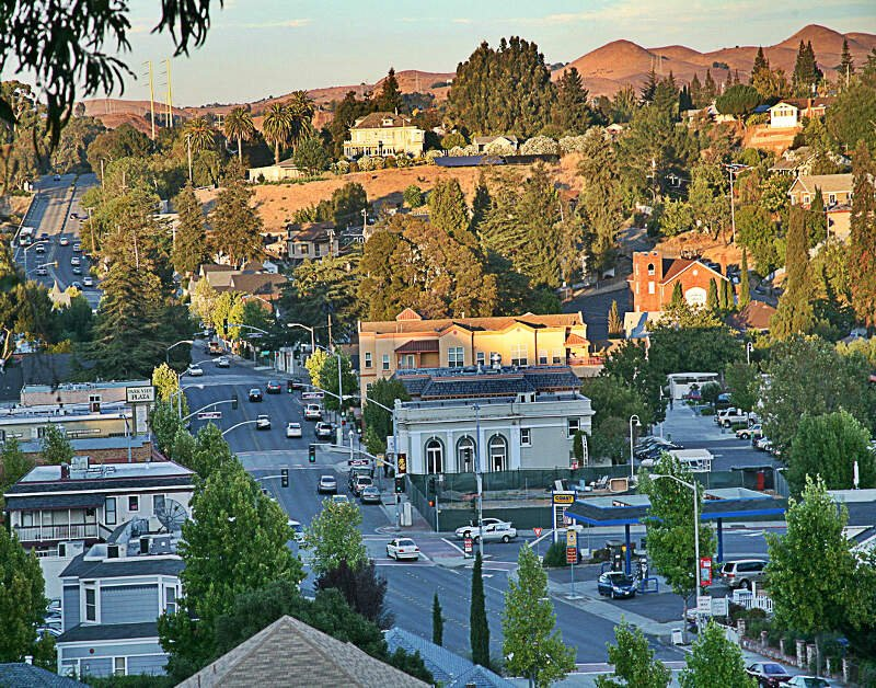 Pinole, California