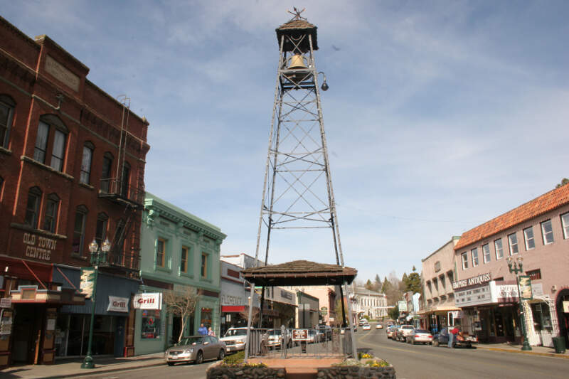 Placerville Ca Bell