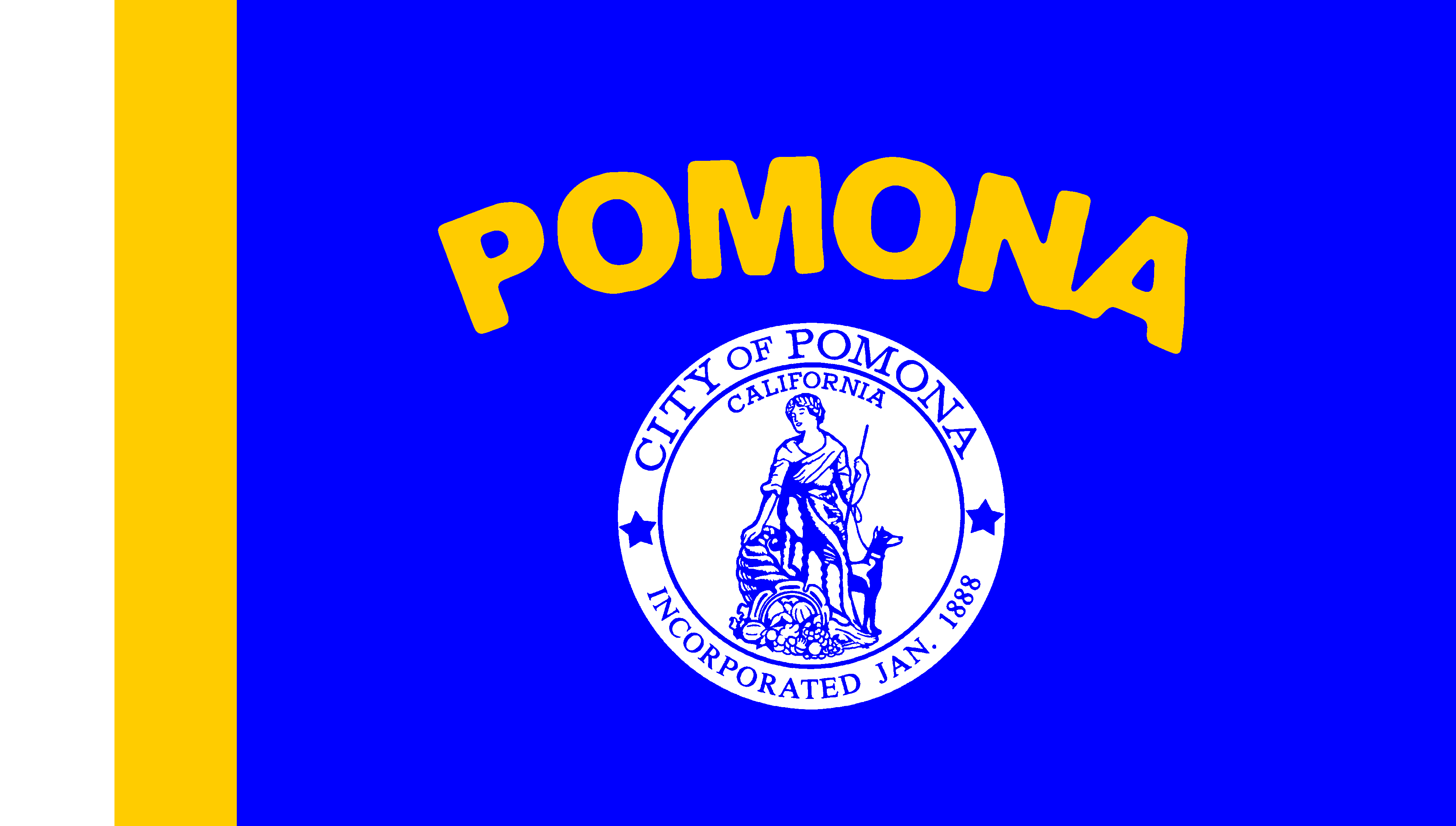 Pomona, California