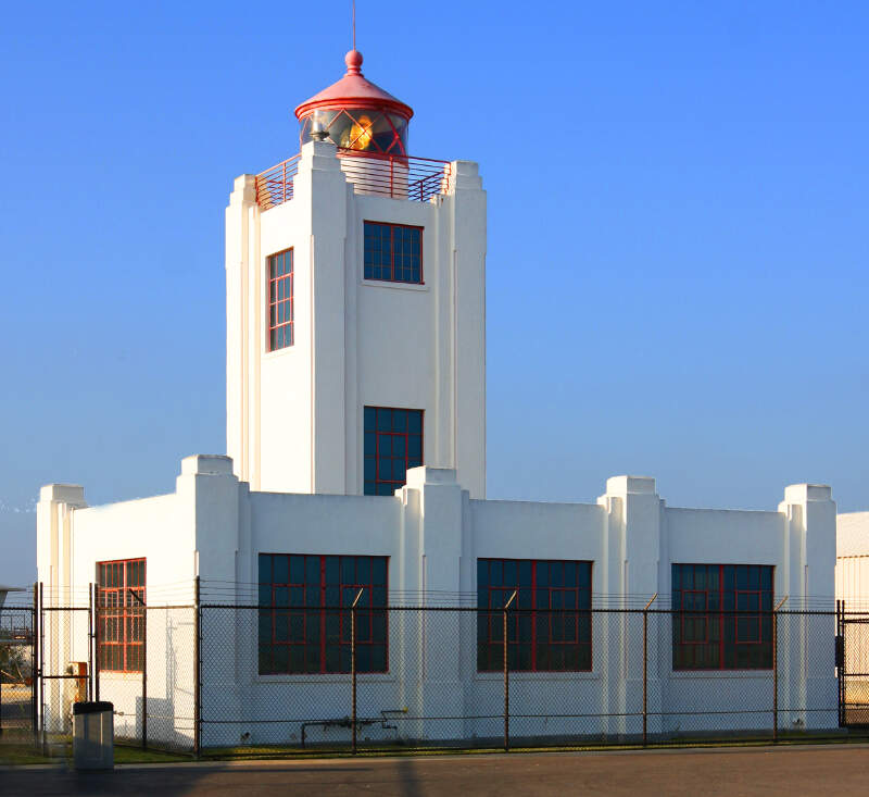 Point Hueneme Lighthouse