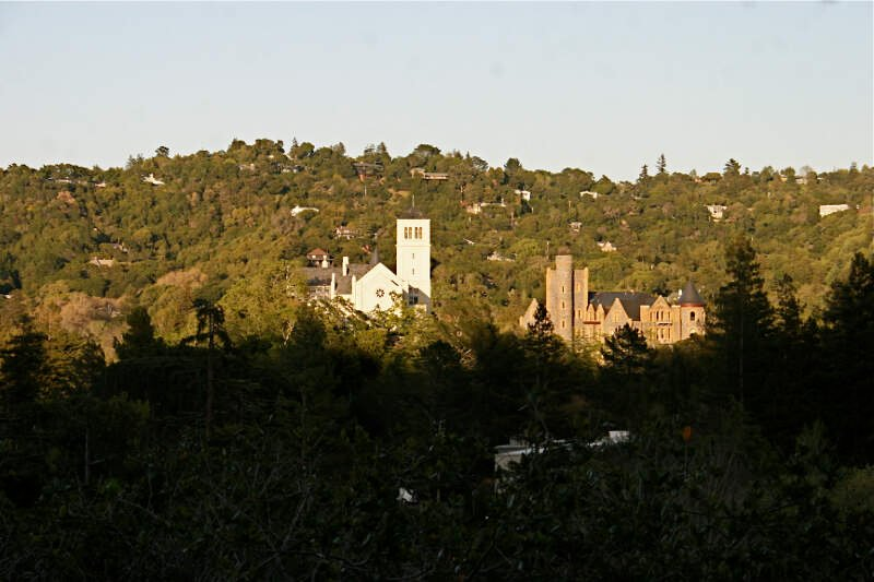 Living In San Anselmo, CA