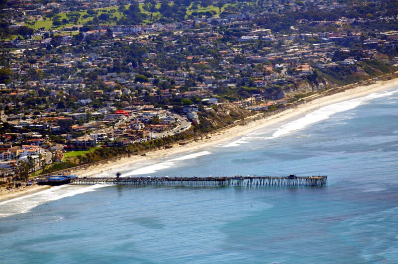 Living In San Clemente, CA