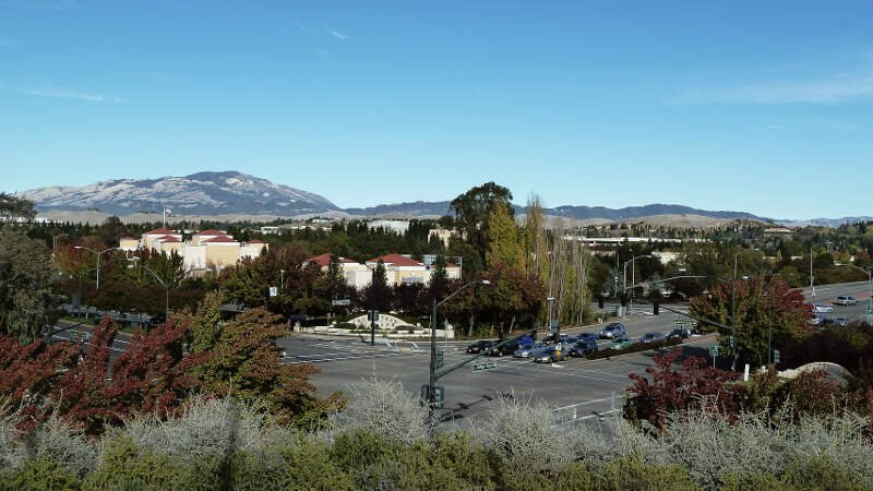 Living In San Ramon, CA