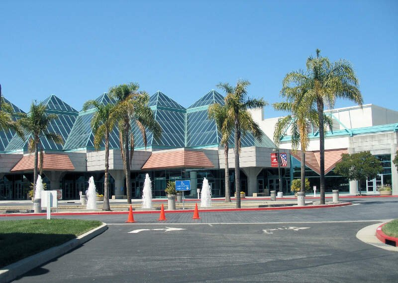 Santaclaraconventioncenter