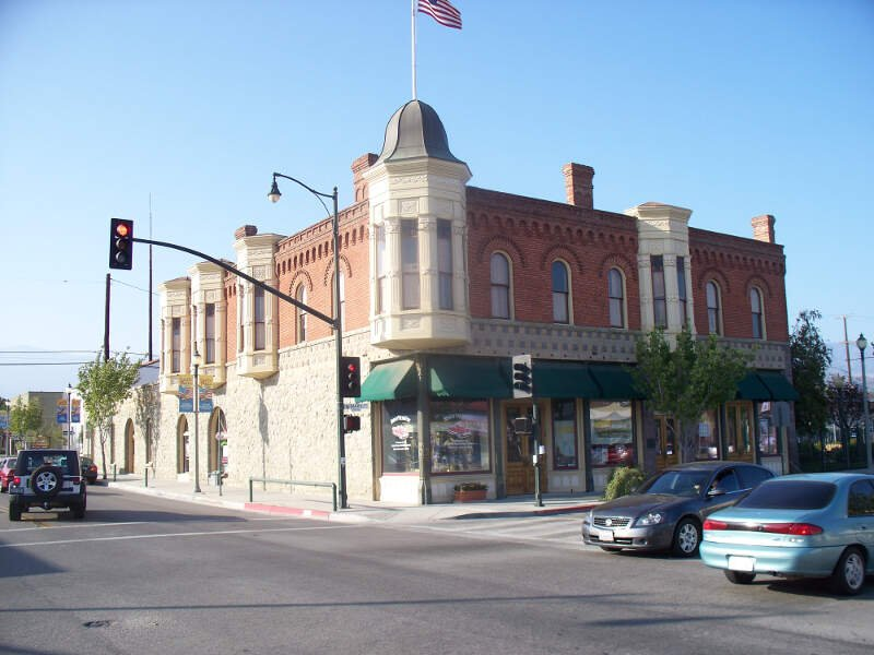 Union Oil Company Building