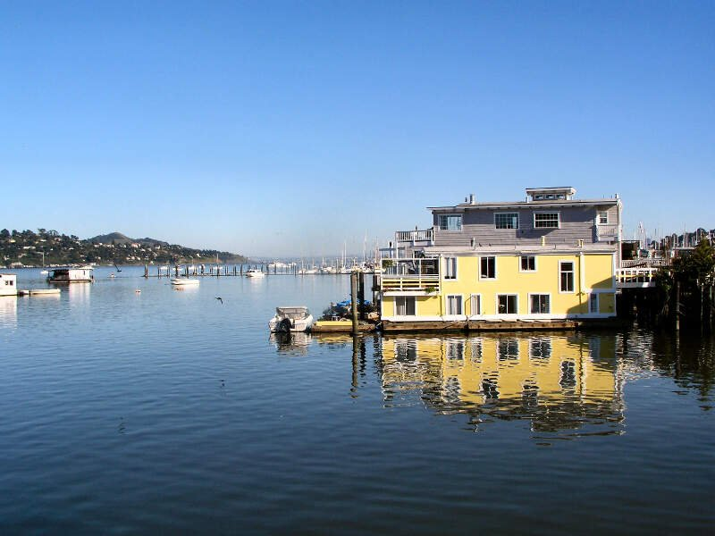 Seafood Restaurants In Sausalito California 350 Harbor Dr