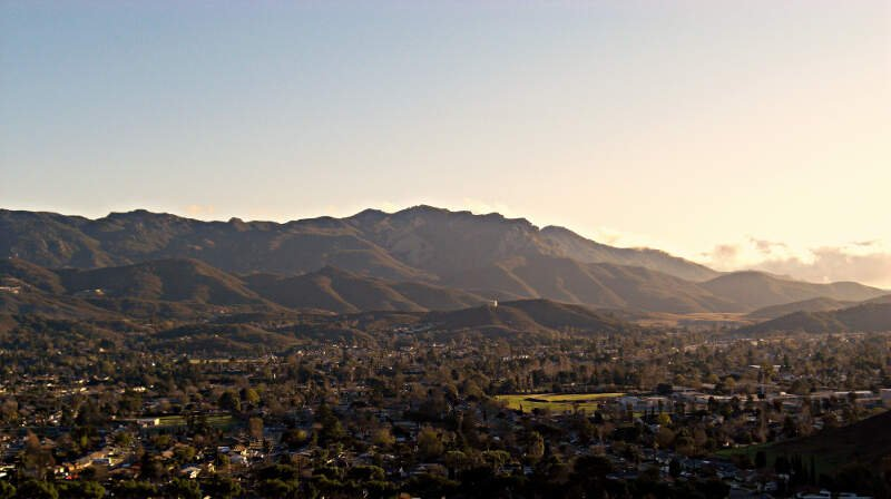 Thousand Oaks, California